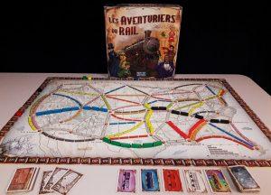 aventurier du rail