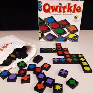 QWIRKLE photo